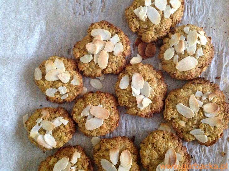 ciasteczka z marchewką Katarzyna Gurbacka