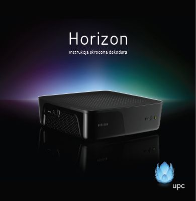 Horizon ankieta końcowa