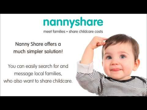 Nanny Share: Find a Family, Childcare Jobs, Nanny Agency Discount | Reduce Childcare Costs