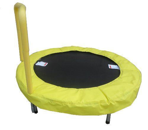 Jumpsport Handle Bar For Trampolines: 46 Best Images About Kids Trampoline With Bar On Pinterest