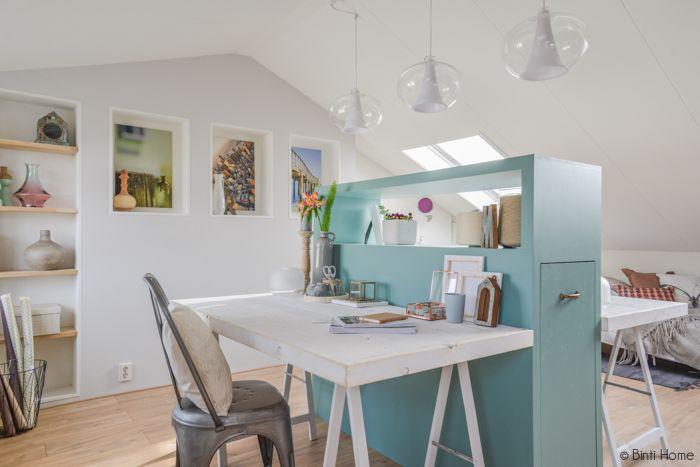 Resultaat : Interieurontwerp zolder Eigen Huis & Tuin | Binti Home blog : Interieurinspiratie, woonideeën en stylingtips