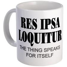 In cases where there is no evidence of negligent acts and where the case facts strongly suggest there was negligence, the doctrine of res ipsa loquitur relieves the plaintiff's responsibility of proving there was breach of duty. The plaintiff must prove 3 elements. The injury resulted from an accident that normally wouldn't occur without negligence. The defendant had control over the object causing the injury. The plaintiff didn't cause the accident.