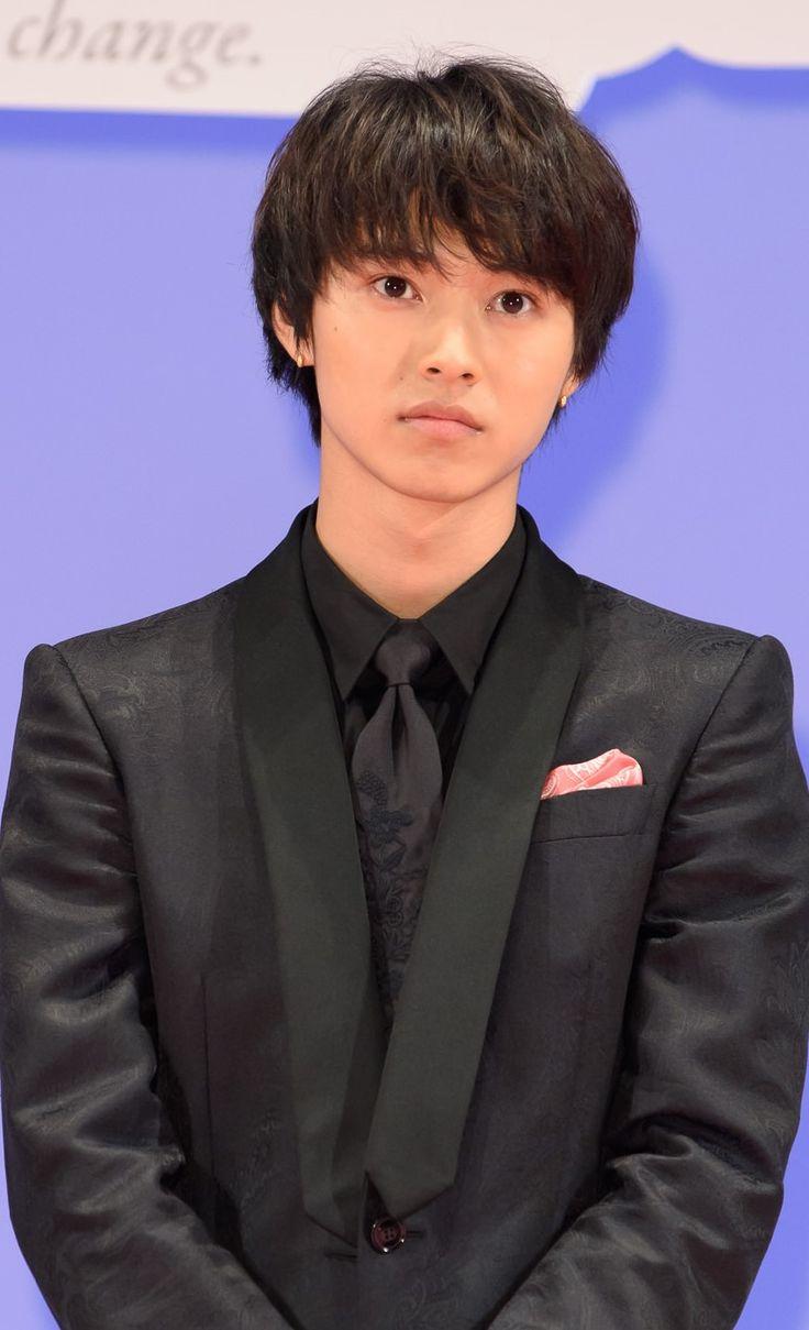"[Pre-screening, 08/03/16] Kento Yamazaki, J LA movie "" Shigatsu wa kimi no uso (your lie in April)"". Release: Sep/10/2016"