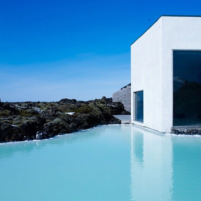 Today, the Blue Lagoon Clinic Hotel celebrates its 10th anniversary! Thank you!