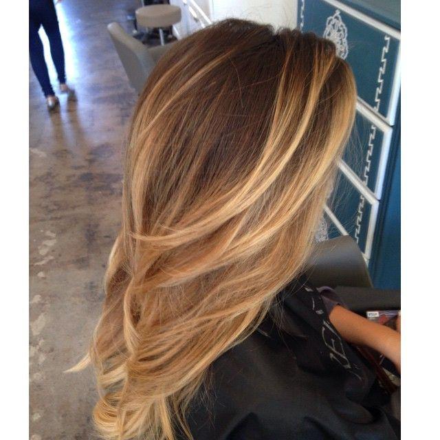 stayraerae's Instagram posts | Pinsta.me - Instagram Online Viewer  | Balayage Color Melt. #hairbystayrae #getframed #framedsalon