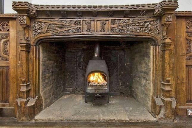Modern Scandinavian Fireplace: 1000+ Images About Classic And Modern Scandinavian Wood