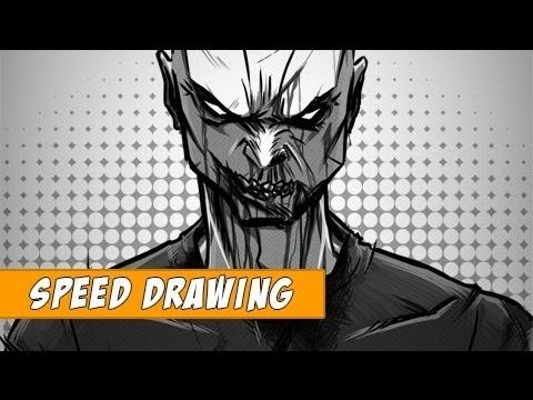 [2013] Speed Drawing!