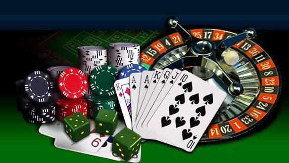 Play all casino games online to make more money with in minimum time !
