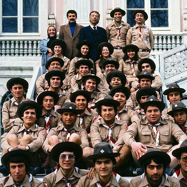 Hababam Sınıfı Tatilde / 1977