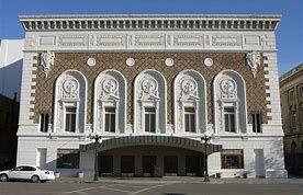 Capitol Theatre  Yakima, Washington