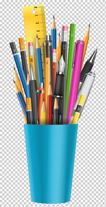 pencil clipart [ 728 x 1413 Pixel ]