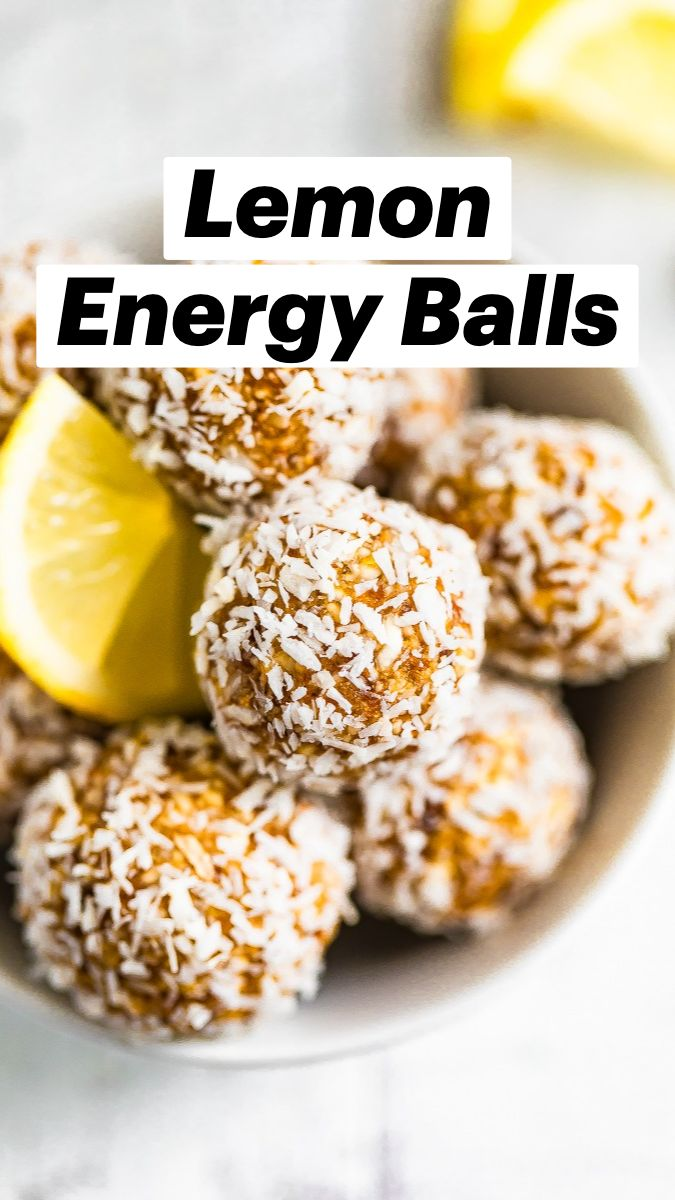 Healthy Sweet Snacks, Healthy Sweets, Healthy Dessert Recipes, Yummy Snacks, Vegan Recipes, Cooking Recipes, Easy Healthy Deserts, Quick And Easy Snacks, Healthy Cake Pops