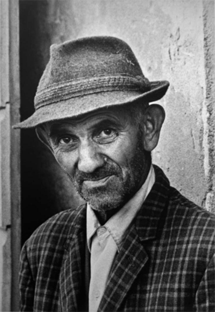 Ghizzardi/Berengo Gardin: unpublished photos at Boretto (RE)