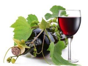 домашнее виноградное вино рецепт