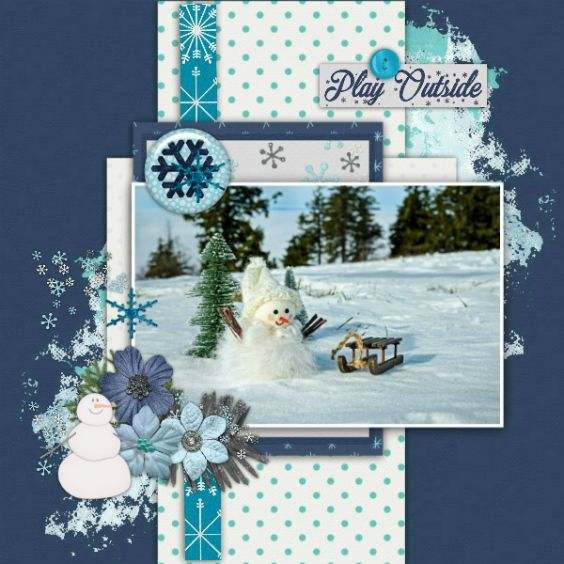 BUFFET & NEW RELEASE Layout created using Bundle UP full kit by Miss Mis Designs Grab this gorgeous packs on sale for a limited time.
