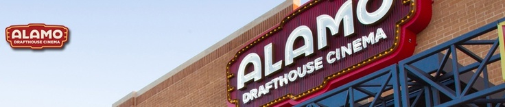 Kalamazoo : Kalamazoo : Alamo Drafthouse Cinema. This is only an hour away from us! We are so excited!!
