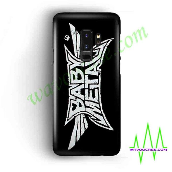 coque iphone 8 babymetal