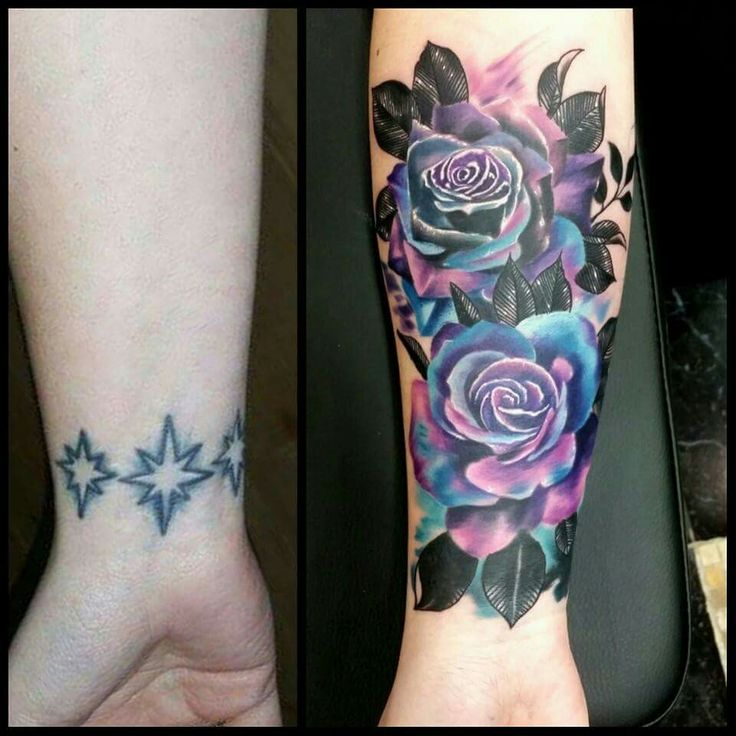 Gorgeous cover up...