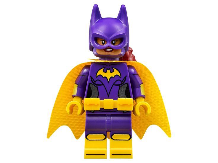 Batgirl | Brickipedia | Fandom powered by Wikia