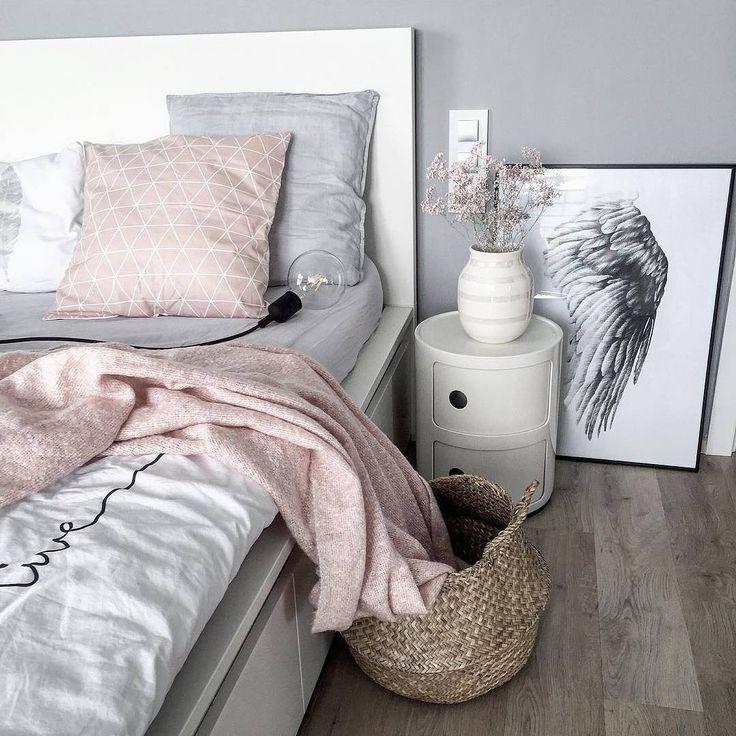 Grey Bedroom Decor Pinterest Vintage Bedroom Accessories Ideas Bedroom Accessories For Teenage Guys Habitt Bedroom Furniture Karachi: 25+ Best Ideas About Gray Pink Bedrooms On Pinterest