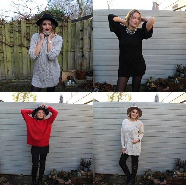 Na een prachtige week vol zon, wordt het weer toch weer ietsje minder deze week. Op www.loisir.nl geeft styliste Ella haar mode advies over de leukste truien van dit moment! Lees jij ook gezellig mee? . . .