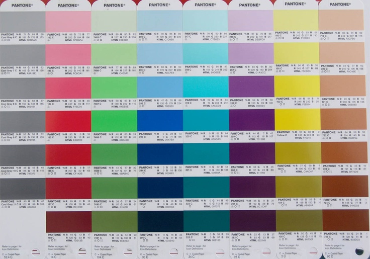 1000 ideas about pantone to ral on pinterest pantone color chart colour chart and pantone - Pantone textil gratis ...