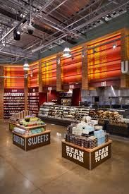 Image result for grocery store interior design