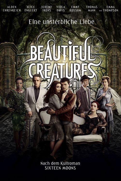 Watch Beautiful Creatures Full Movie Online