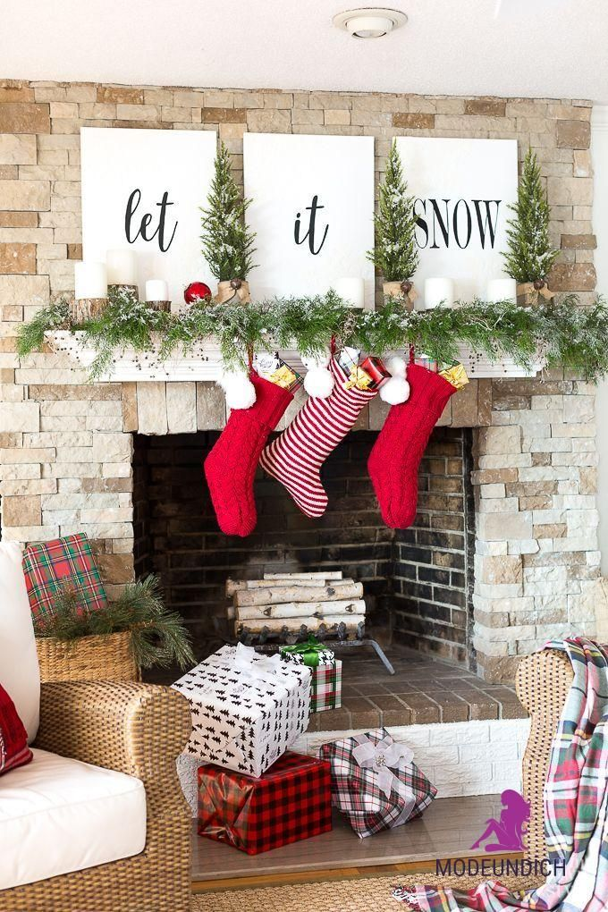 Pin Auf Christmas Decor Ideas