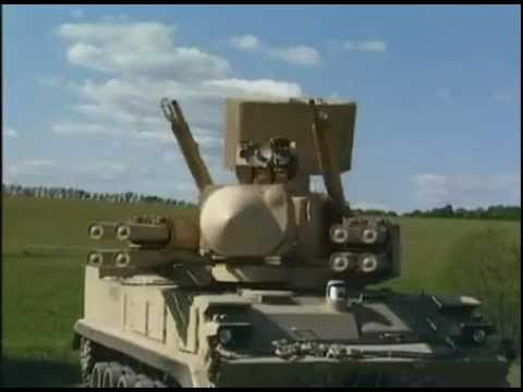 ▶ Pantsir S1 (SA-22 Greyhound) - YouTube