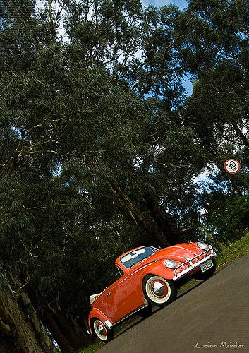 Sessão Fusca Conversível | Flickr - Photo Sharing!