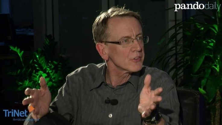 John Doerr: Venture capital has changed and I need to adapt [VIDEO]