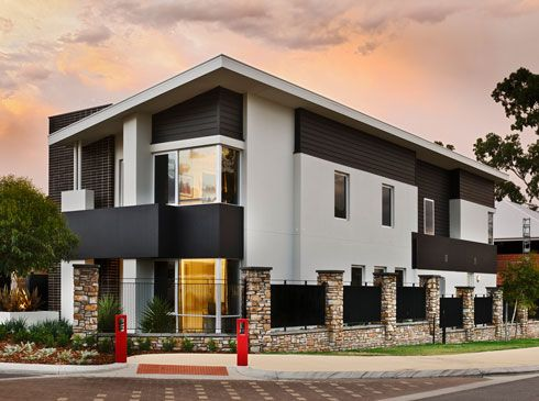 445 Best Display Homes Western Australia Images On Pinterest