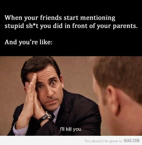 true!: Giggle, The Office, So True, Funny Stuff, Humor, Friend