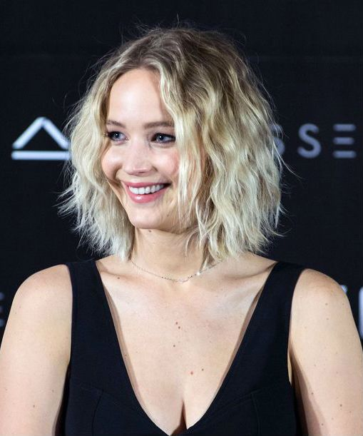 Top 10 Exclusive Short Wavy Hairstyles 2019 For Women To Steal From