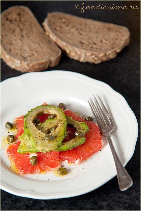 Šalát môžete jesť samostatne alebo pokojne aj s bagetou alebo chlebom