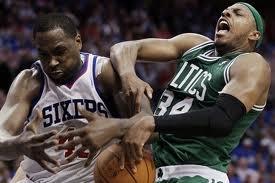 Basketball : NBA 26/05/2012