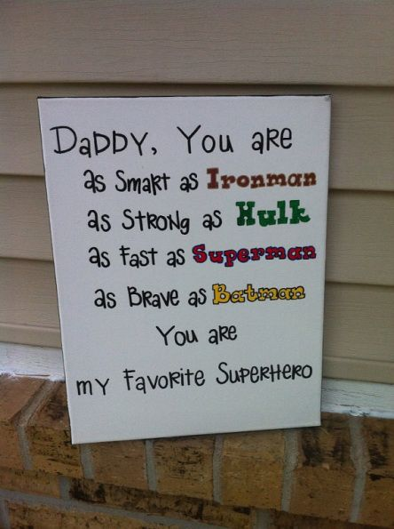 10 DIY Fathers Day Gifts Marandagarcia.org