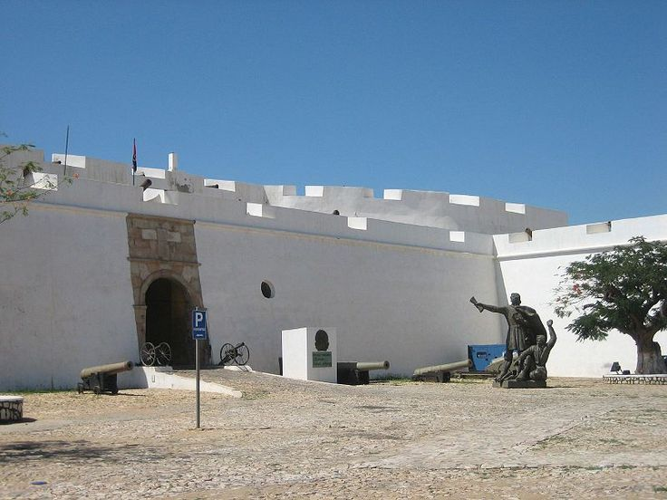 Museu das Forças Armandas, Luanda *Museum of the Armed Forces