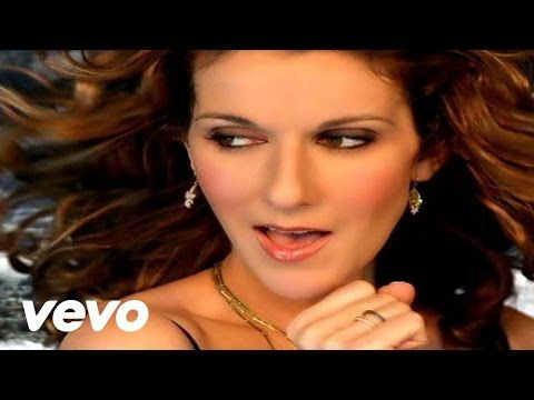 Céline Dion - A New Day Has Come (Official Video) - YouTube