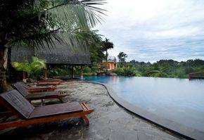 10 Resort dengan Pemandangan Indah di Lembang, Bandung, Mulai dari Rp 300 Ribuan!