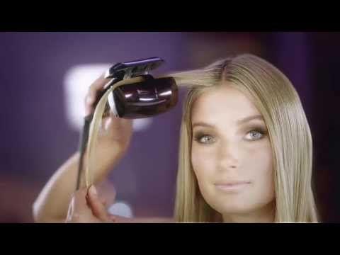 BaByliss Curl Secret TV Ad