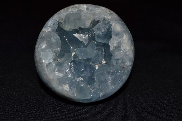 Celestite - welcoming the Angelic realm closer to you.