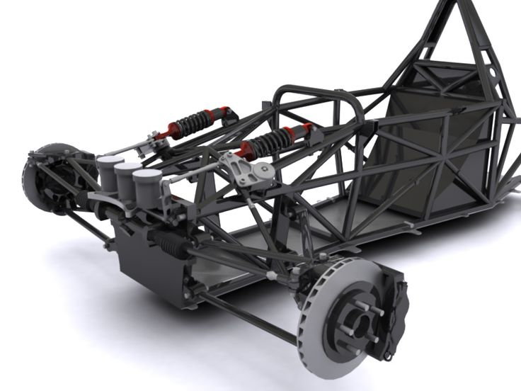 Project CARS – 2011 BAC Mono Development Preview | SimNewsDaily | Daily Sim Racing News
