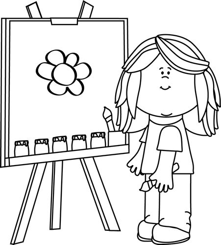 white board coloring pages - photo#14