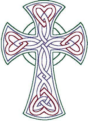 Image Result For Celtic Cross Template
