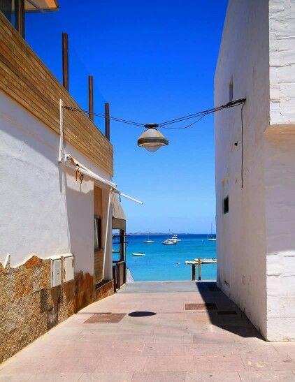 Corralejo, Fuerteventura, Islas Canarias,  Spain.