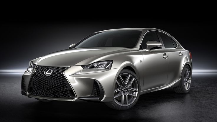 2017 Lexus IS http://www.wsupercars.com/lexus-2017-is.php