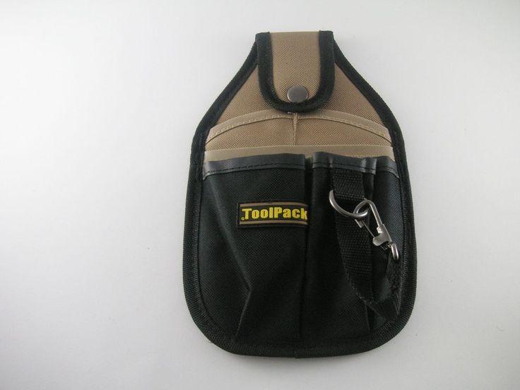 360052* Werkzeug Gürteltasche, Werkzeugtasche