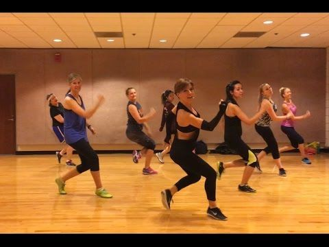 """DANCE AGAIN"" JLO ft Pitbull - Dance Fitness Workout Valeo Club - YouTube"